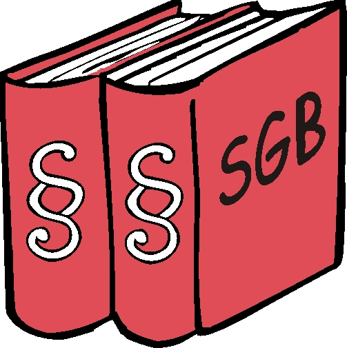 Sozialgesetzbücher