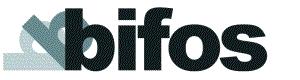 bifos logo